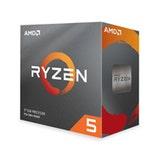 AMD Ryzen 5 3600 - 3.6GHz (Retail)
