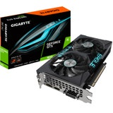 Gigabyte GeForce GTX 1650 D6 EAGLE OC 4G