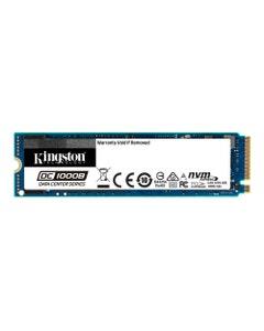 Kingston Data Center DC1000B NVME SSD 240GB
