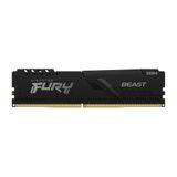 Kingston Fury Beast 8GB DDR3 1600MHz (1x 8GB)