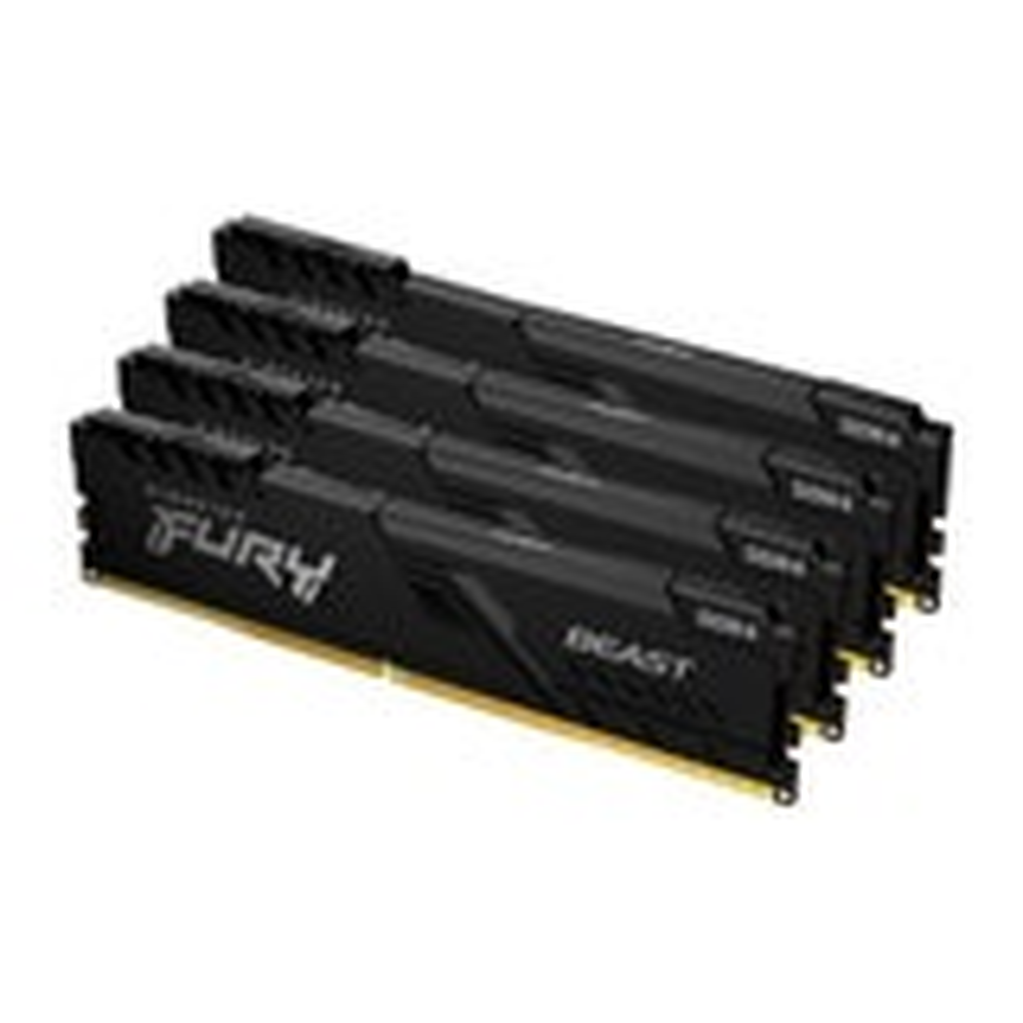 Kingston Fury Renegade RGB 32GB DDR4 3600MHz (4x 8GB)