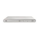 LiteOn Slim Portable DVD Writer, white
