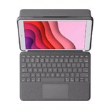 Logitech Combo Touch for iPad Air (4th Gen.) - OXFORD GREY - CH - CENTRAL - OTHER