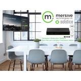 Mersive Solstice Pod Gen3 Unlimited Enterprise mit 2 Jahren Subscription
