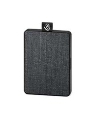 Seagate One Touch SSD 1TB - Black