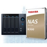Toshiba N300 NAS 10TB