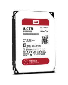 Western Digital WD Red 8TB