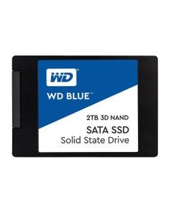Western Digital WD Blue 3D NAND SSD 2TB