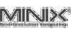 Minix USB-C Multiport SSD Storage Hub - 120GB Space Grey